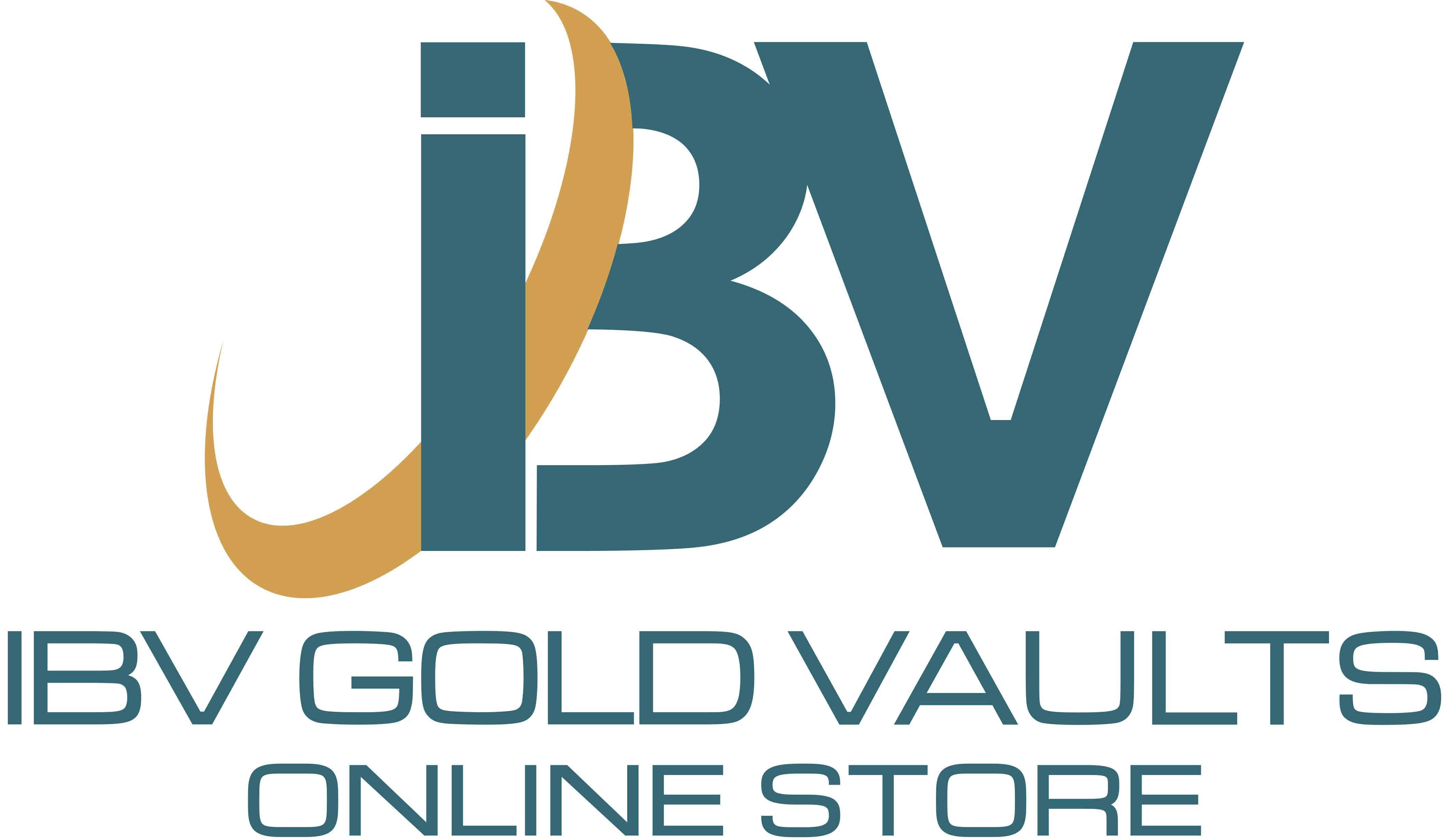 IBV Gold Shop
